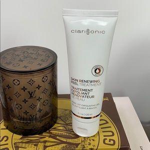 Clarisonic Skin Renewing Peel Treatment